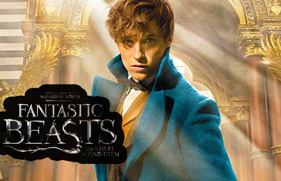 Animali fantastici e dove trovarli: in autunno al cinema lo spin-off di Harry Potter