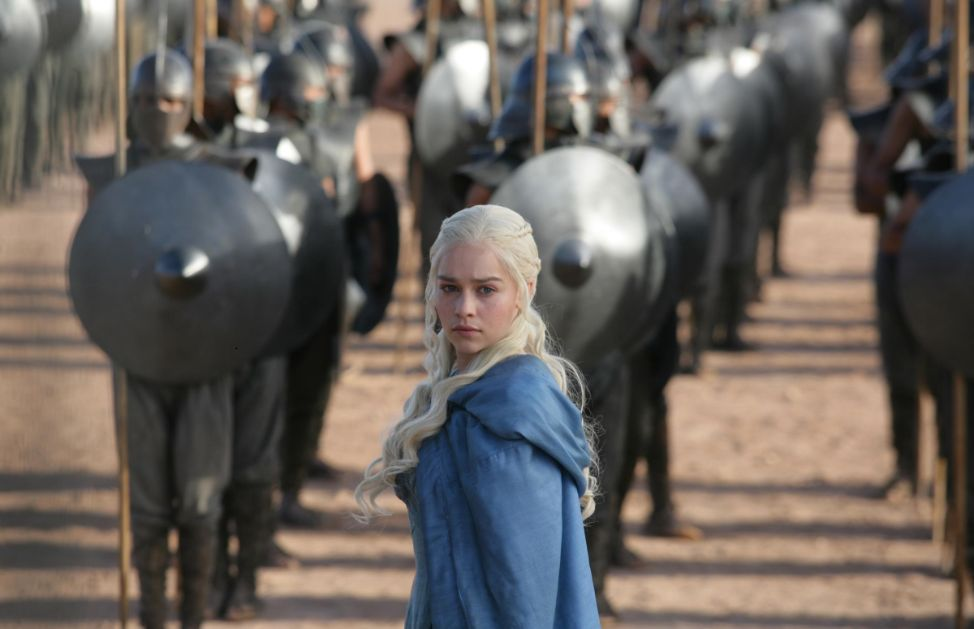Game of thrones 8: dove vederlo in streaming