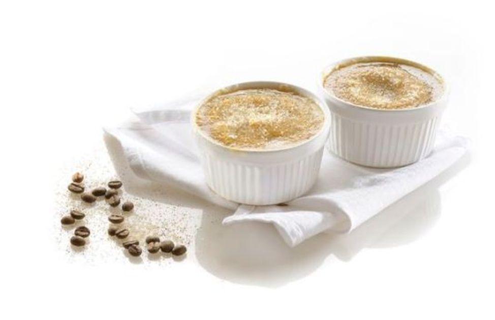 Come fare una cocotte di crema al caffè - DeAbyDay
