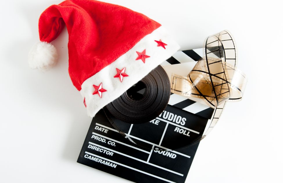 Favole e film di Natale al cinema