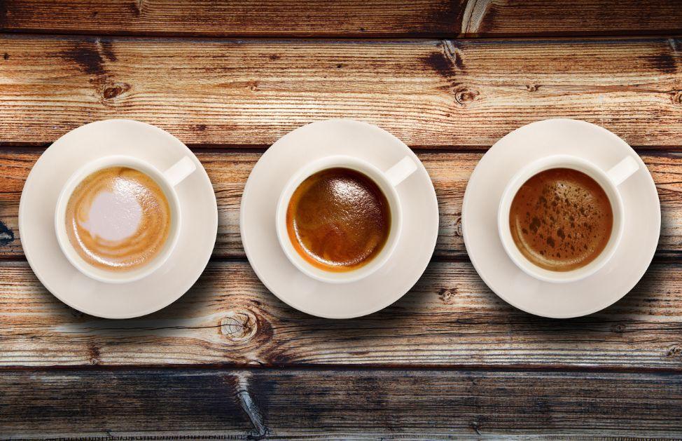 Dieta: il caffè aiuta a non recuperare i chili persi..