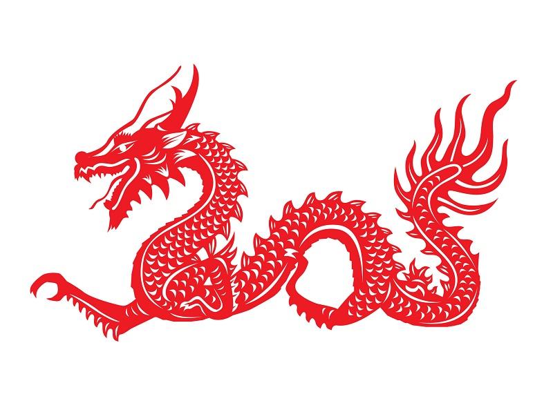 Oroscopo cinese: le caratteristiche del segno del Drago | DeAbyDay