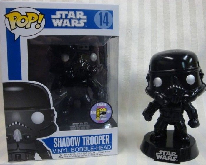 Funko Pop più costosi: Shadow Trooper
