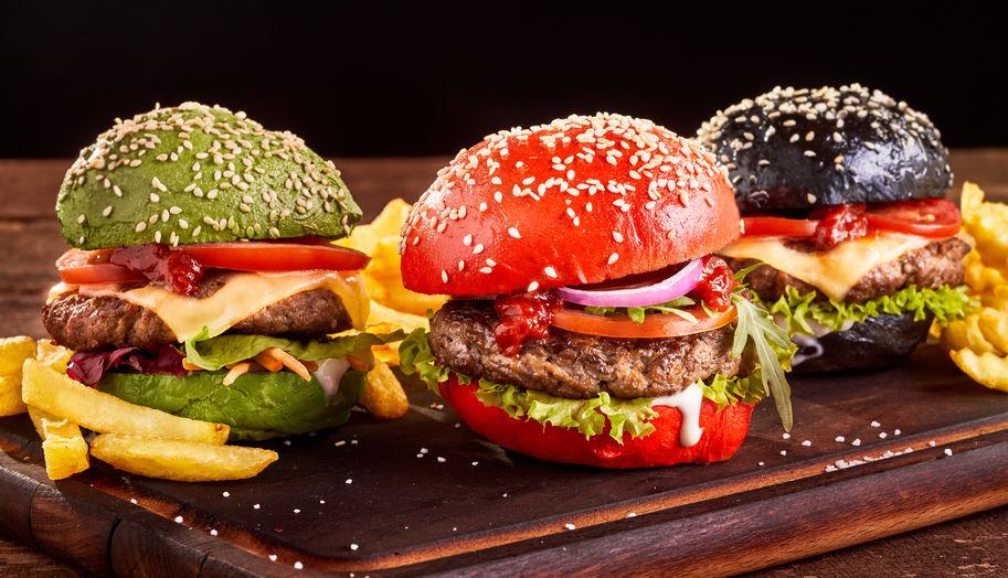 Come Fare Gli Hamburger Al Formaggio Deabyday