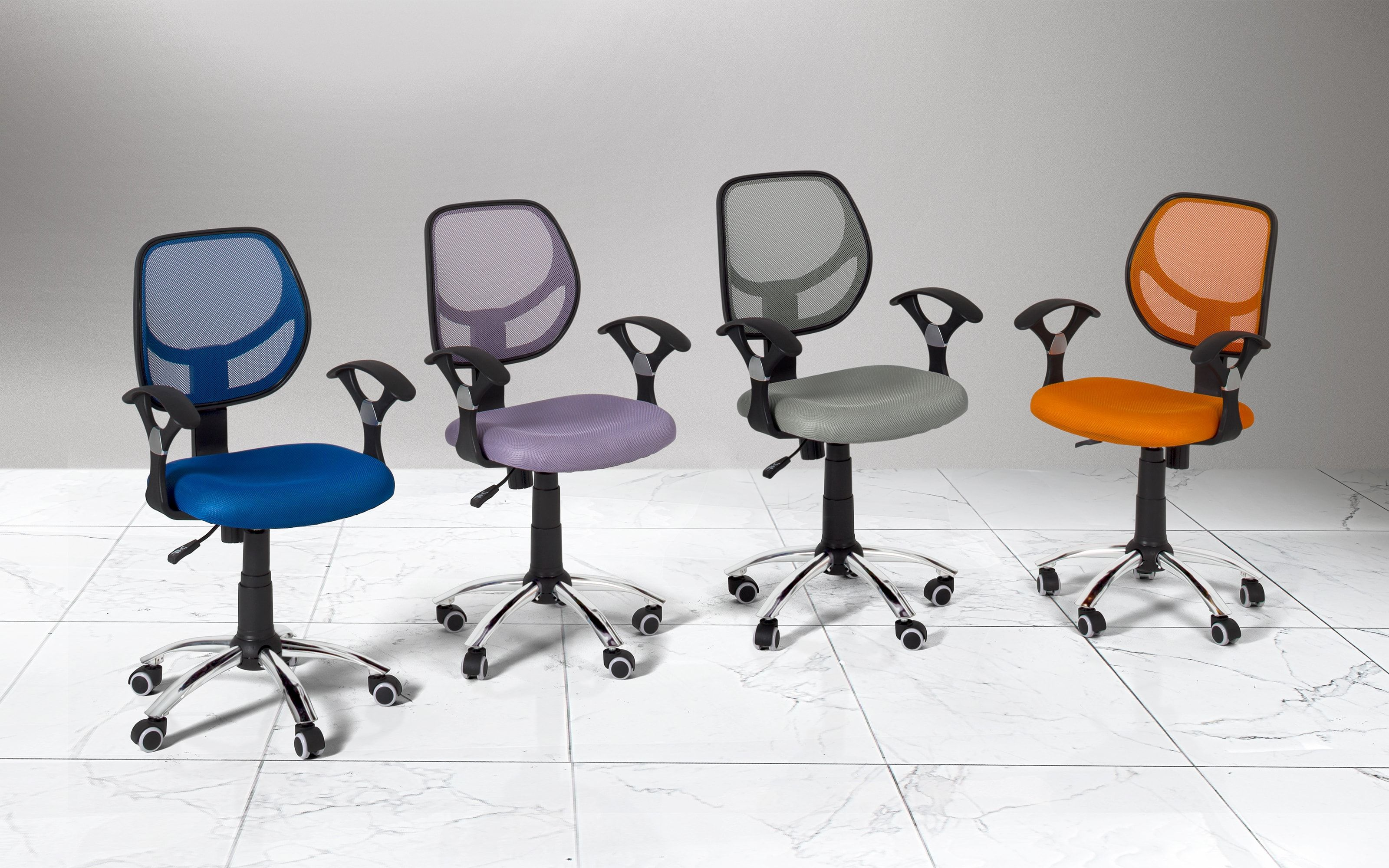 Come scegliere la sedia da ufficio perfetta per lo smart ...