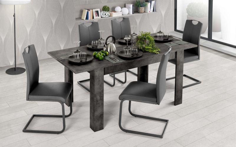 Tavolo allungabile per la sala da pranzo: 5 modelli di ...